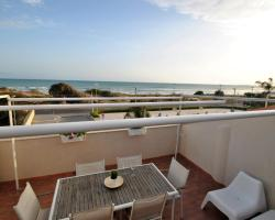 Isula Beach