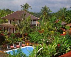 Sanggingan Villa