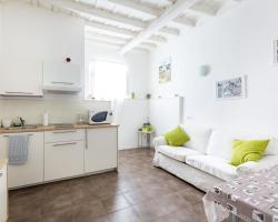 Guest Apartment Monti