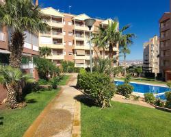Apartamentos Arenales Del Sol II