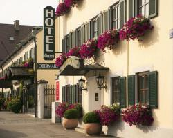 Hotel Obermaier