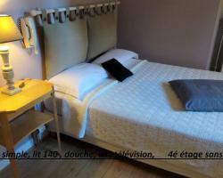 Hôtel Le Cambronne
