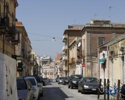 Caltanissetta 41 Apartment