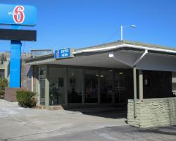 Motel 6 Butte - Historic City Center