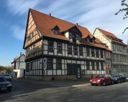 Kaufmannshaus Anno 1613