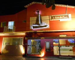 Casa da Praia Hotel e Pousada