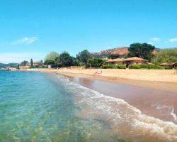 Résidence Agathos (un jardin sur la plage)