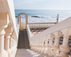 Surf Maroc Taghazout Apartment
