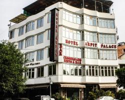 Hotel Arpit Palace