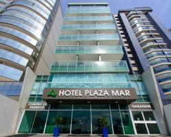 Hotel Plaza Mar
