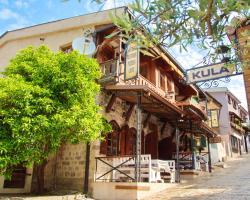 Guest House Konoba Kula