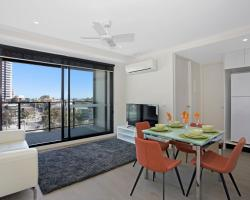 St Kilda Holiday Apartments