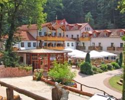 Schlosshotel Landstuhl
