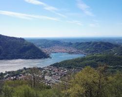 Cernobbio Lago