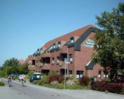 Gästehaus Seeburg Apartments