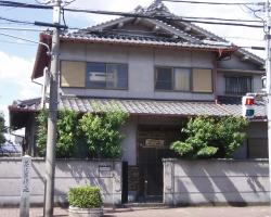 Takama Guest House