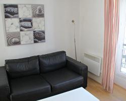 Apartment Pastourelle1