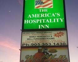 The America's Hospitality Inn