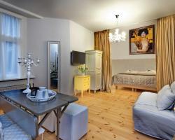 Aris Apartment in Prenzlauer Berg