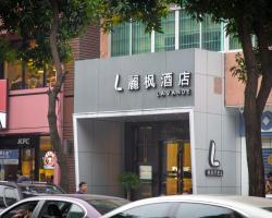 Lavande Hotel Guangzhou Luoxi Metro Branch