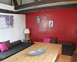 Apartment Aboukir5