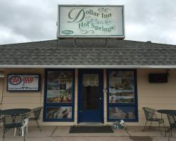 Dollar Inn Hot Springs