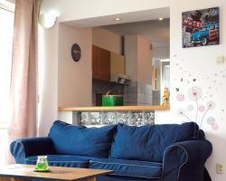 Rosuites Apartment Accommodation