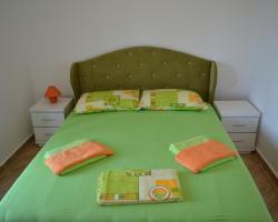 Apartments Coso