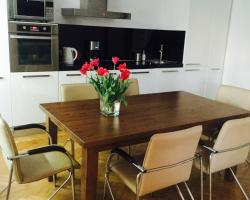 Saska Luxury Apartments