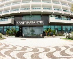 Royalty Barra Hotel