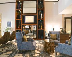 DoubleTree by Hilton Boston-Andover