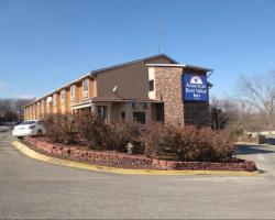 American Best Value Inn Lawrence