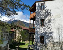 Hostel Kakuchela