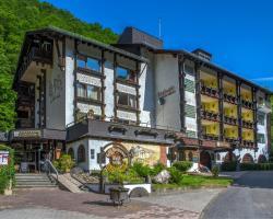 Moselromantik Hotel Weissmühle