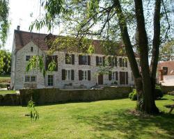 Chambre d'Hôte Moulin du Ru