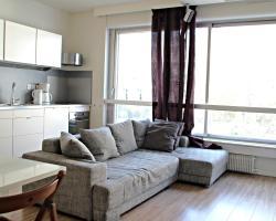 Apartment Berri1