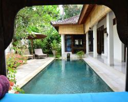 Villa Bulan Mas