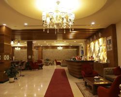 Quaint Hotel Erbil