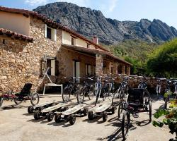 Casa Rural Finca La Sierra