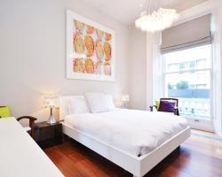 Kensington Luxury Apartments