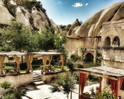 Queen's Cave Cappadocia