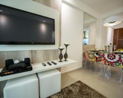 Praia Calma Premium Flat