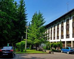 Salgó Hotel
