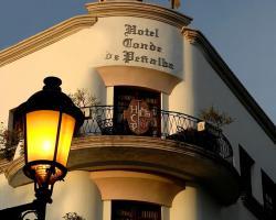 Hotel Conde de Penalba