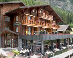 Hotel Restaurant Waldhaus