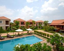 Les Residences Yen Dy Angkor