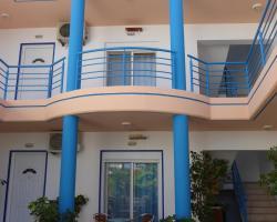 Acapulco Apartments