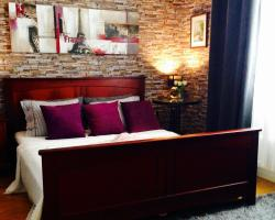 Bed and Breakfast Eriksberg
