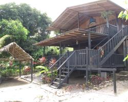 Pacific Sailfish Ecolodge