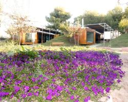 Centro de Agroecologia y Medio Ambiente de Murcia